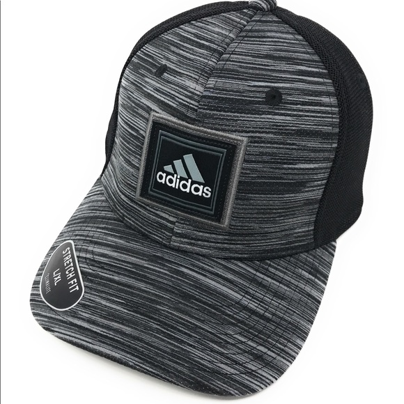 bc4de2fd444c Adidas C M veterans stretch fit cap